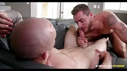 NextDoorStudios Is My Asshole Tight Enough?