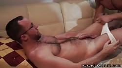 IconMale Sucking On That Straight Dick