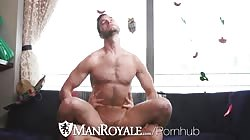 ManRoyale Tight Ass Hunks Fuck Compilation